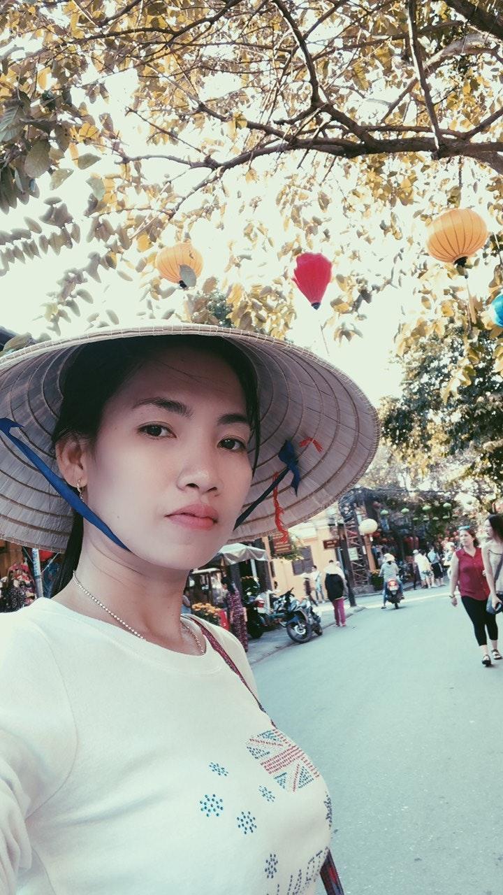 Nguyen Thi Huyen Anh