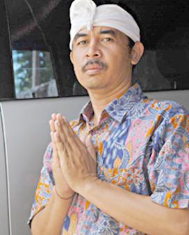 Good Bali Driver