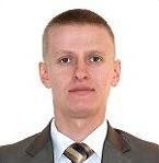 Dmitriy Yurchenko