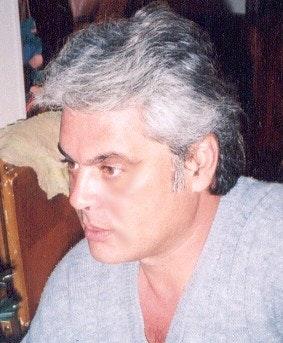 Fernando Carabineiro