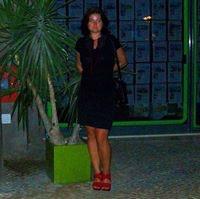 Kristina Orfanidi