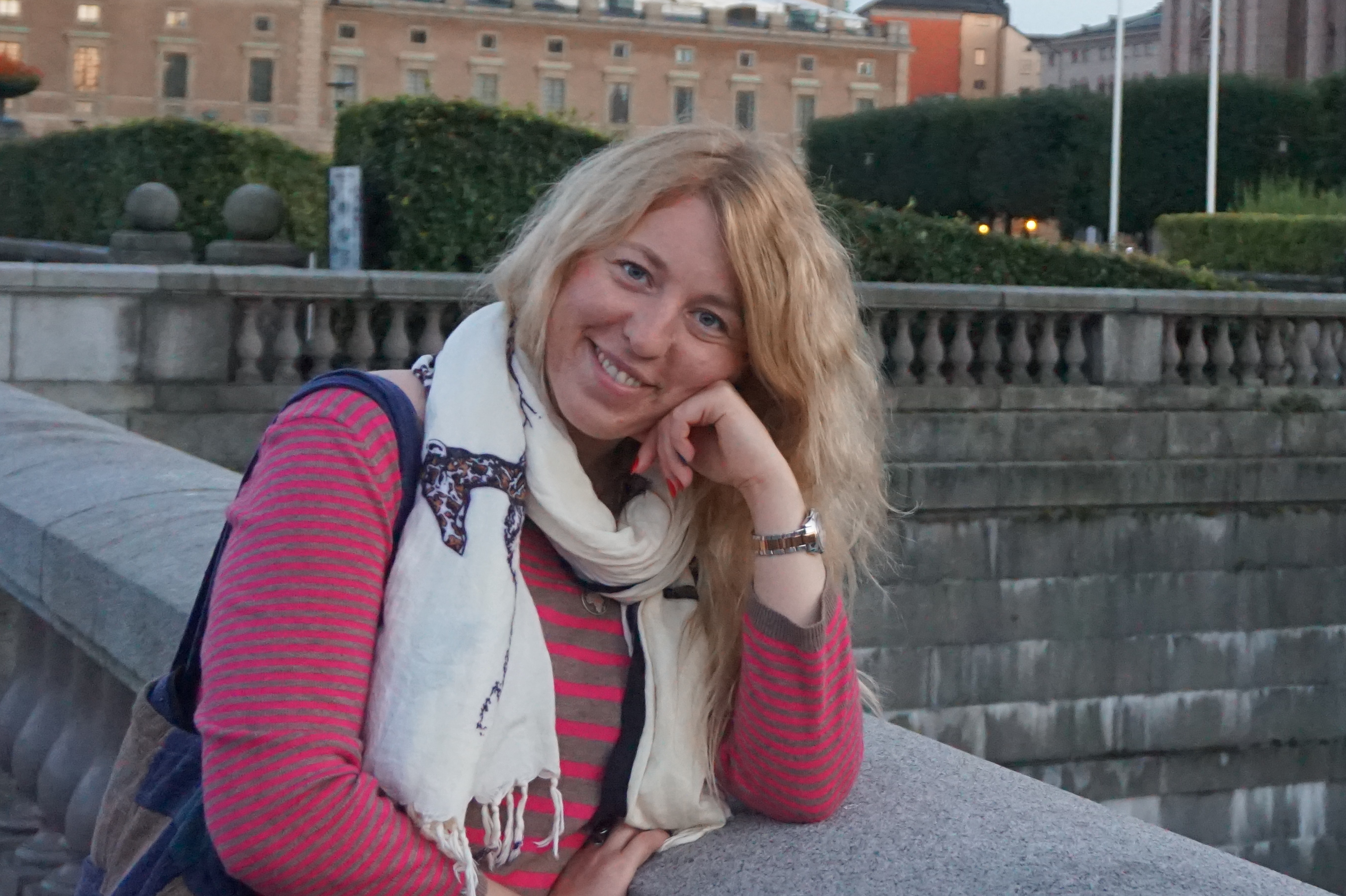 Solvita Gabriuna