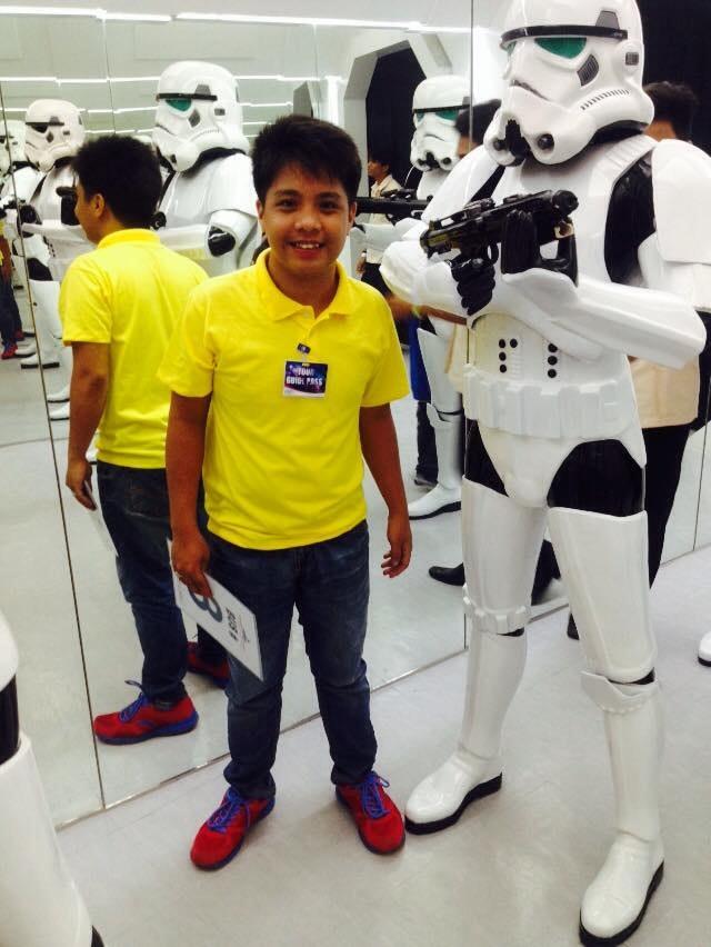 arjay luneza