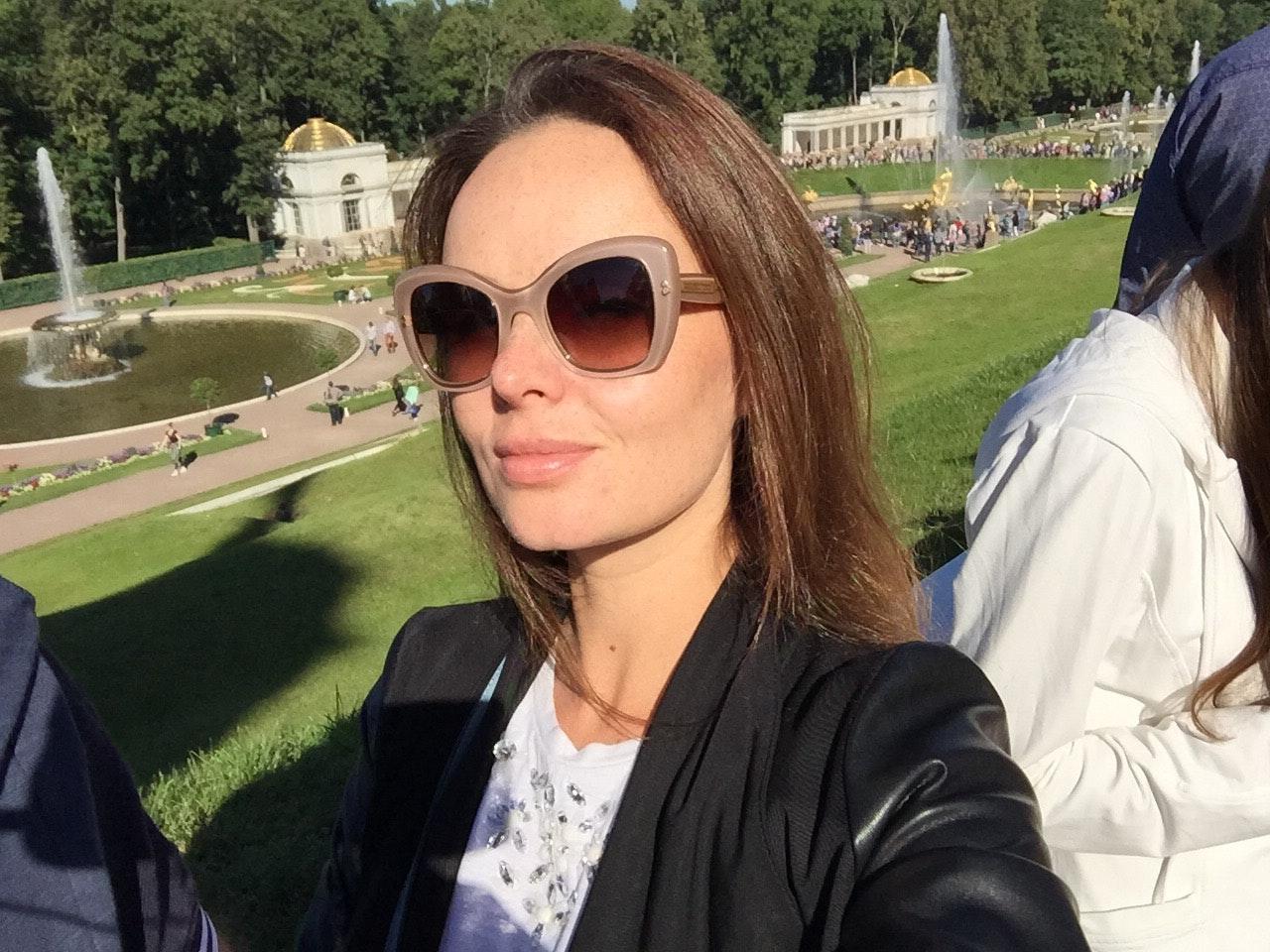 Yulia Honein