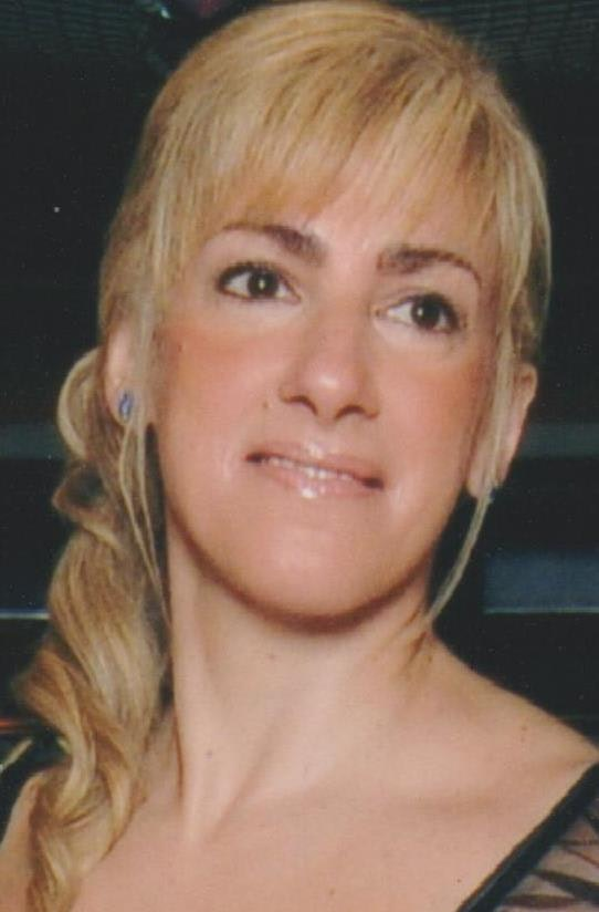 Alexandra  Bedetti-Lupia