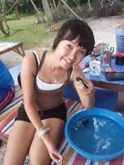 Shirley Yeo