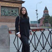 Elena Trischina