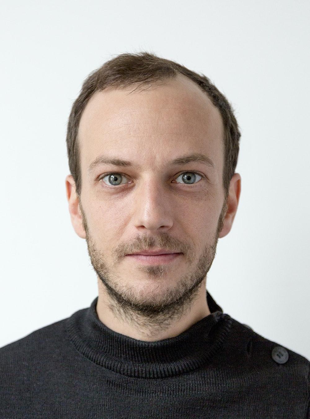 Franck Jessueld