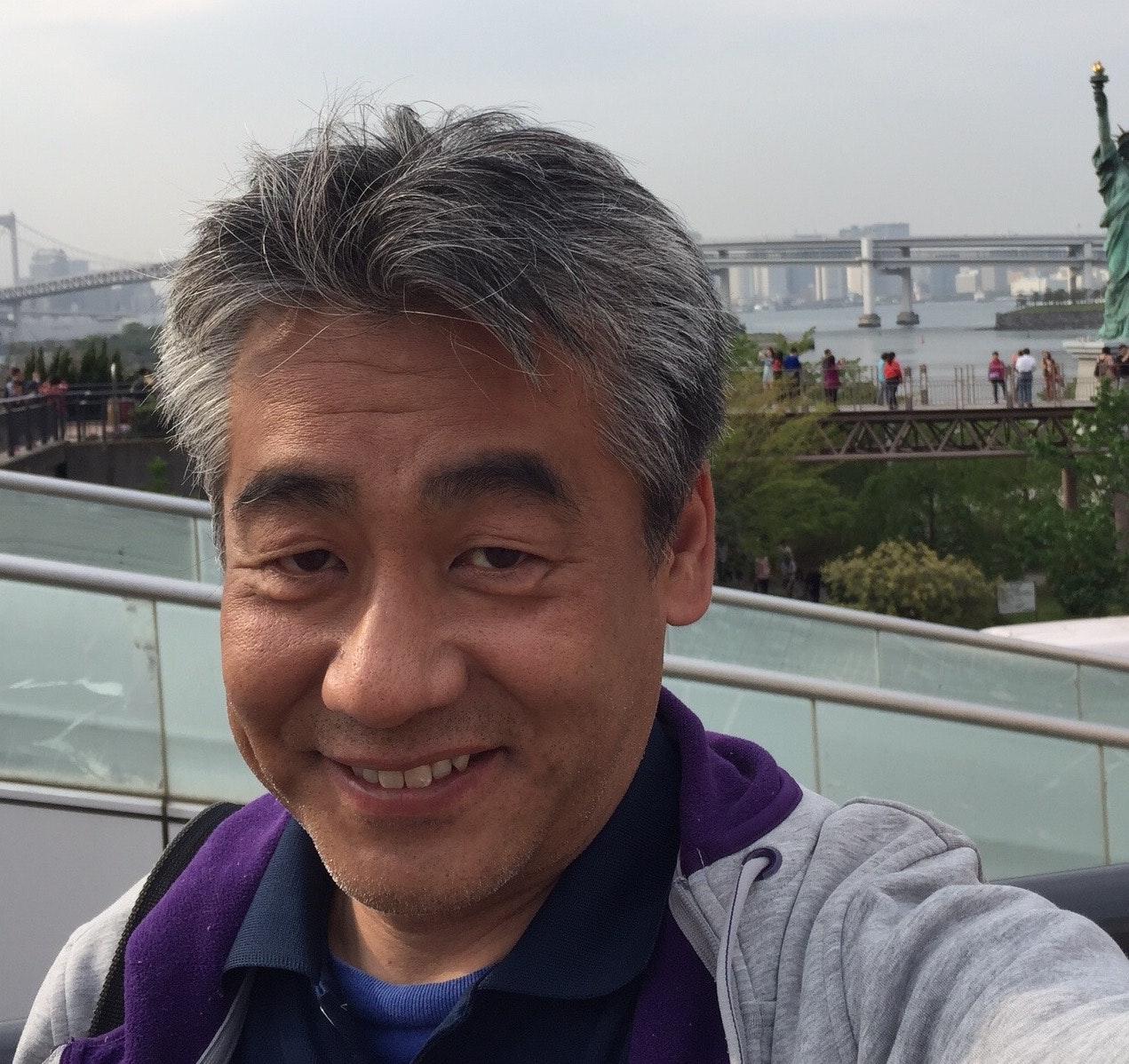 Katsuhiko Nakayama