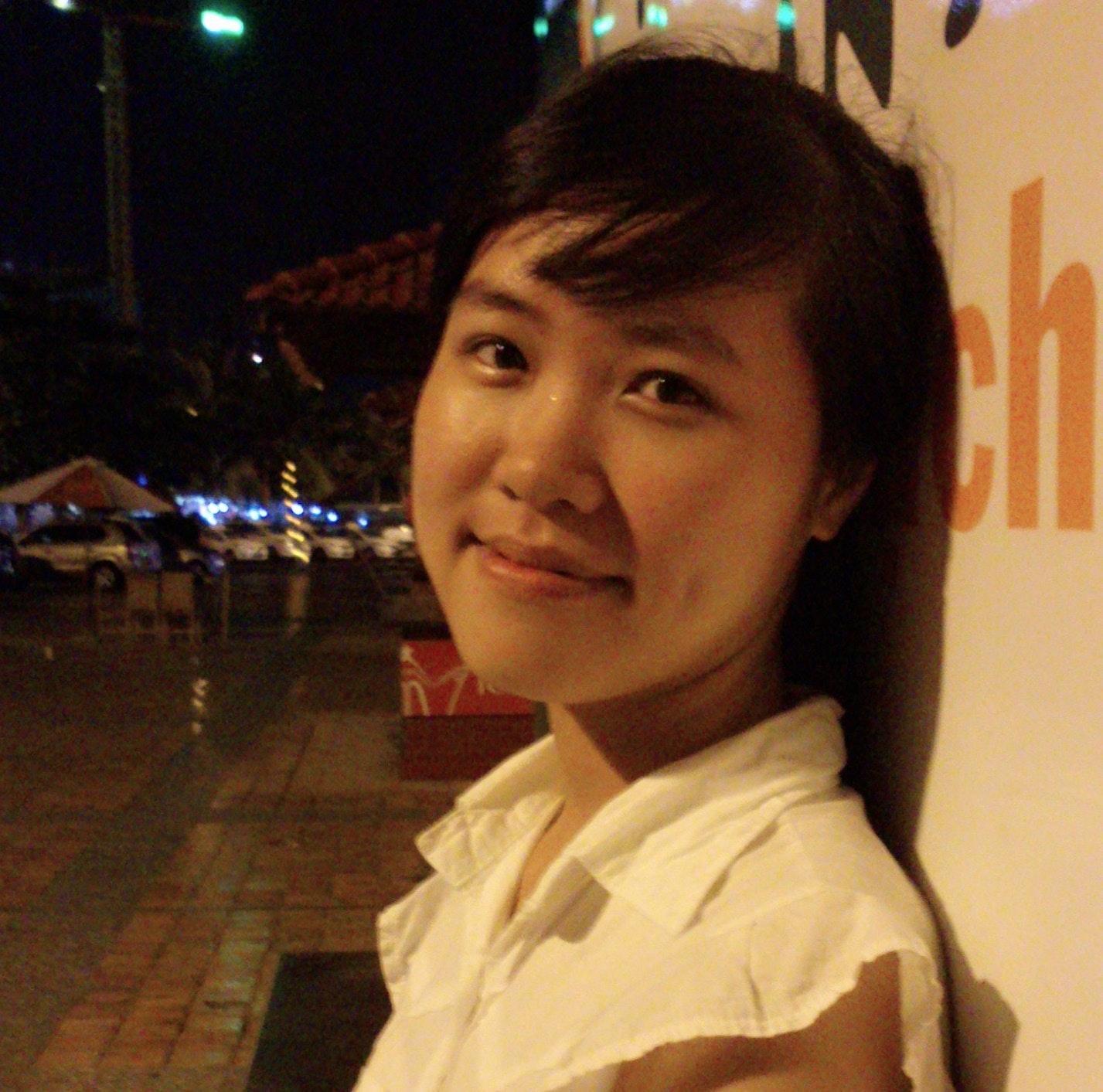 Katie Hoang