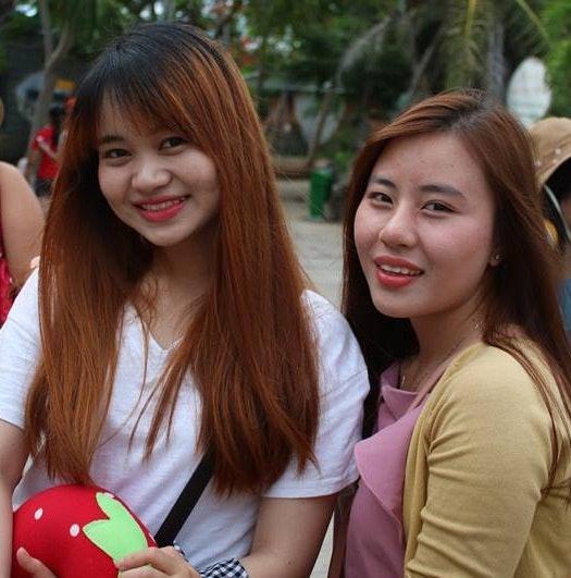 Thanh Thu Dao