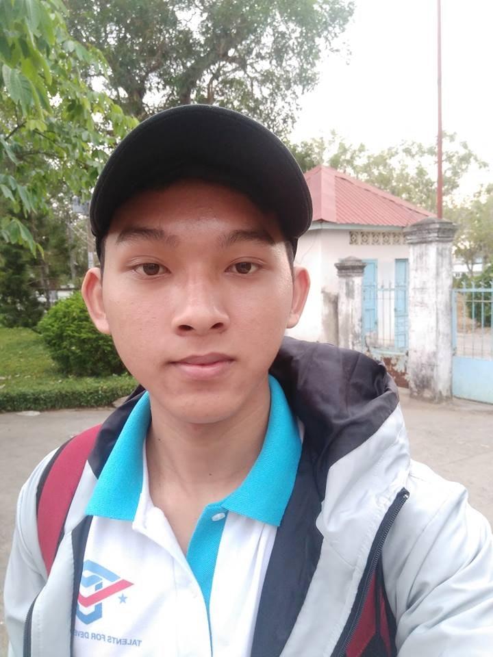 Trung Huynh