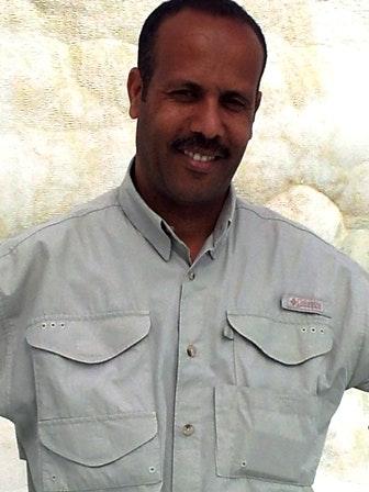Adel Taha