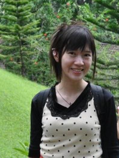 Phei Fang Goh