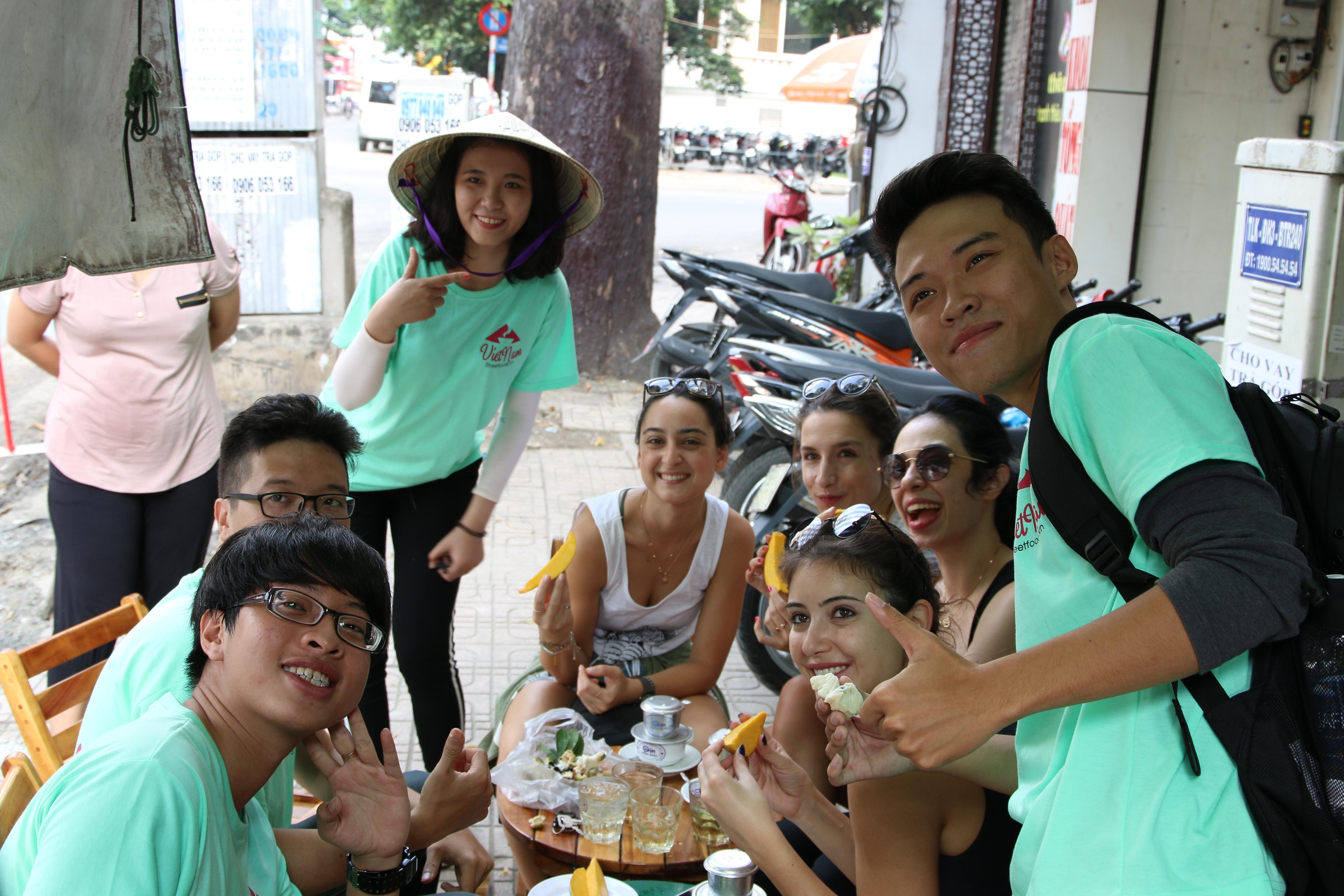 Vietnam Street Food Tours Vietnam Street Food Tours