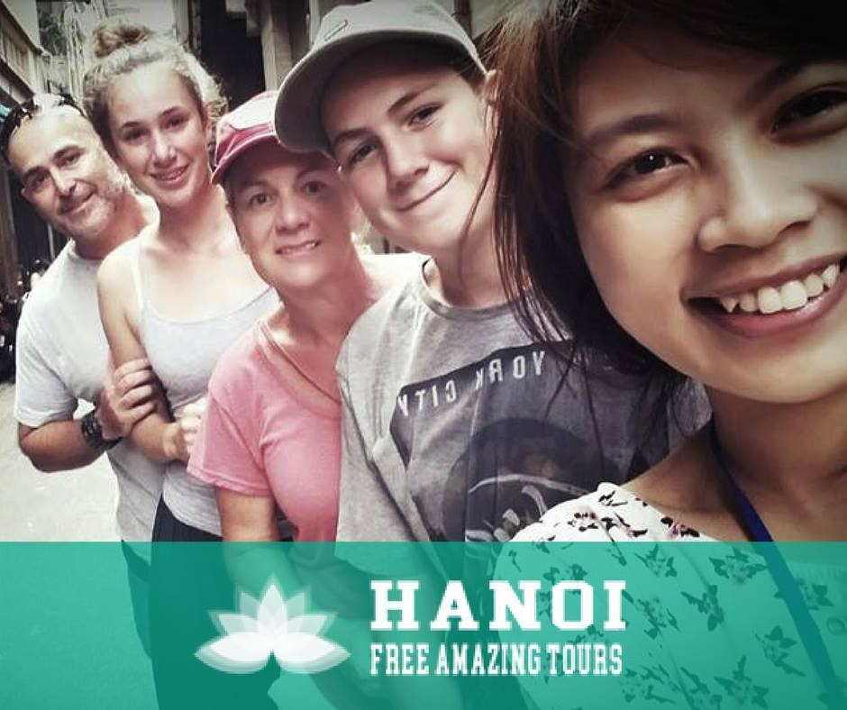 Hanoi Free Amazing Tours
