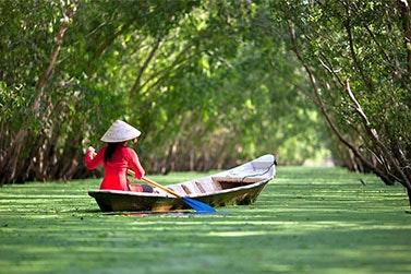 Intimate Asia (Vietnam Tour)