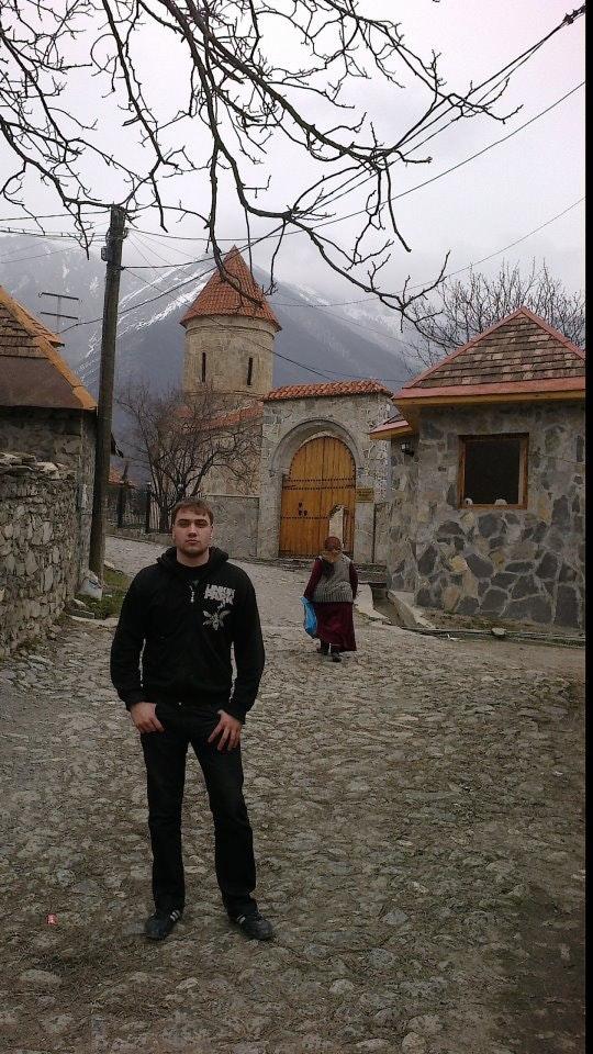 Elnur Babayev