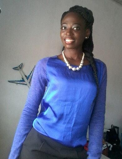 Yaa Asantewaa Hughes