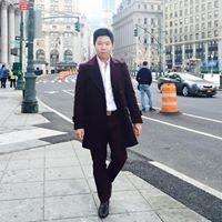 Alex Trang
