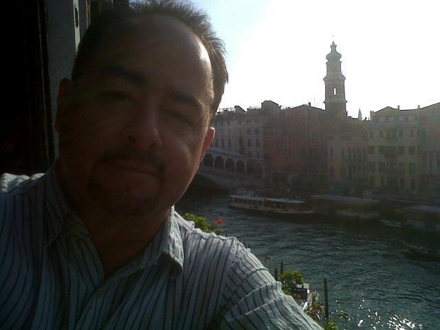 Tony Antonelli