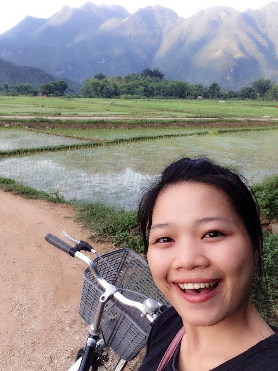 Jenny Hoang Hanoi