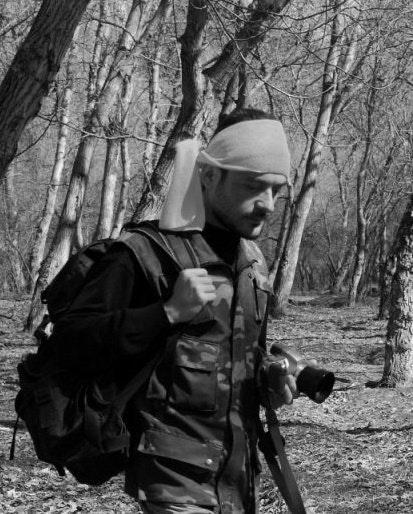 Tigran VanaTor Kuchatyan