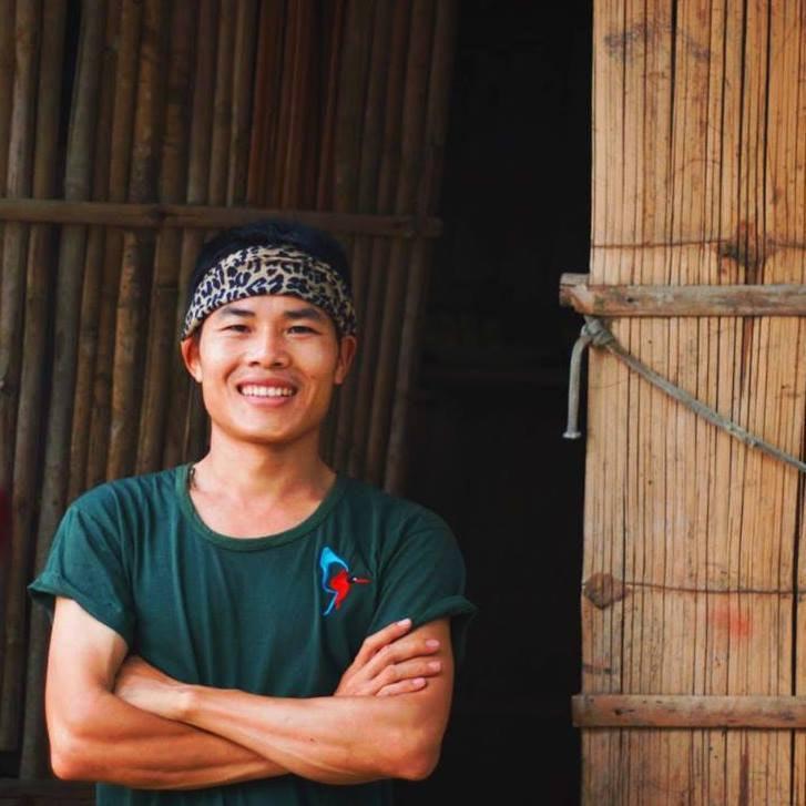 Nguyen Dinh Hieu