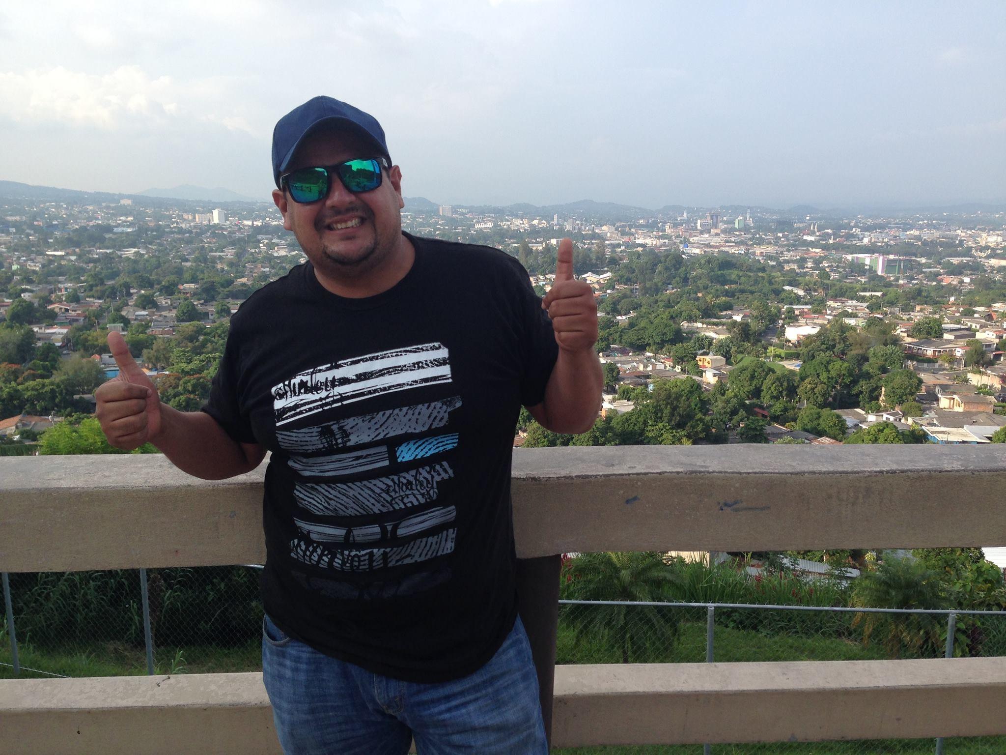 Edwin Carrillo