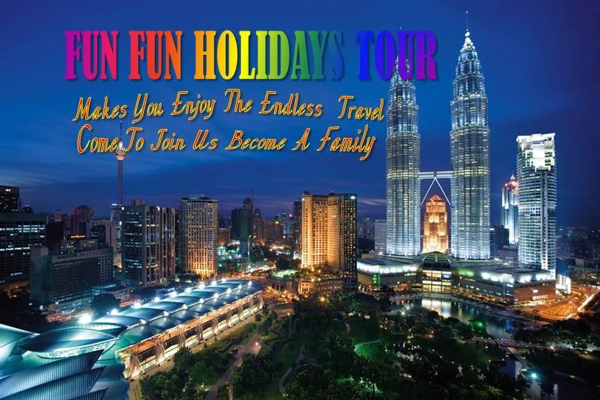FunFun HolidaysTour