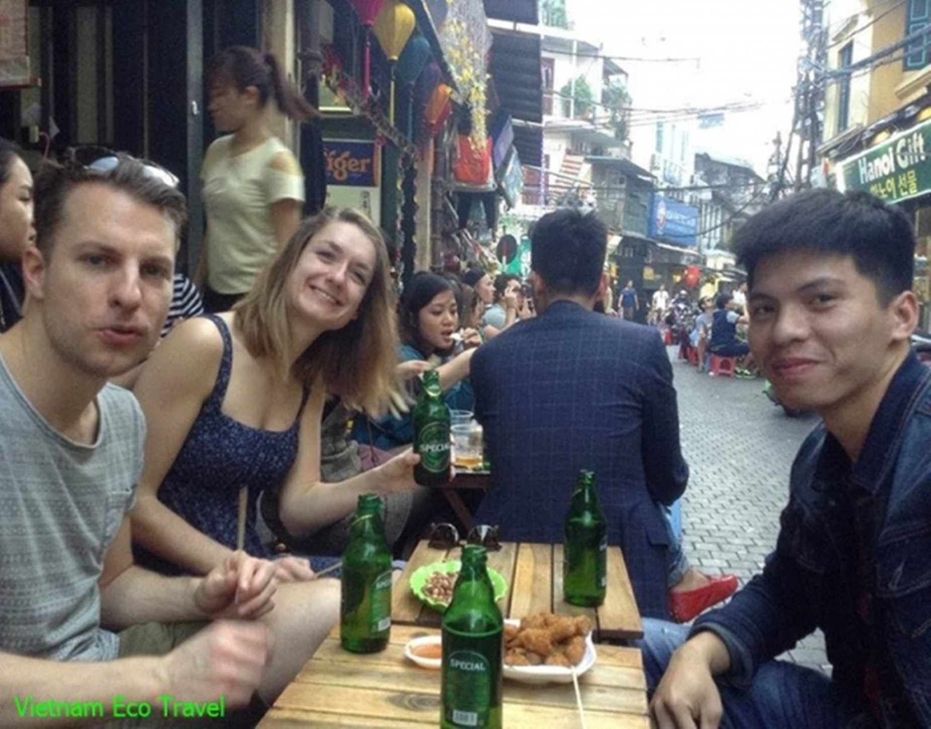 Vietnam Eco Travel Eco Travel
