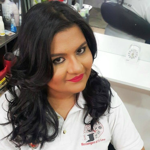 Sharmila Narwani