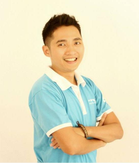 Phong Tuan Vu