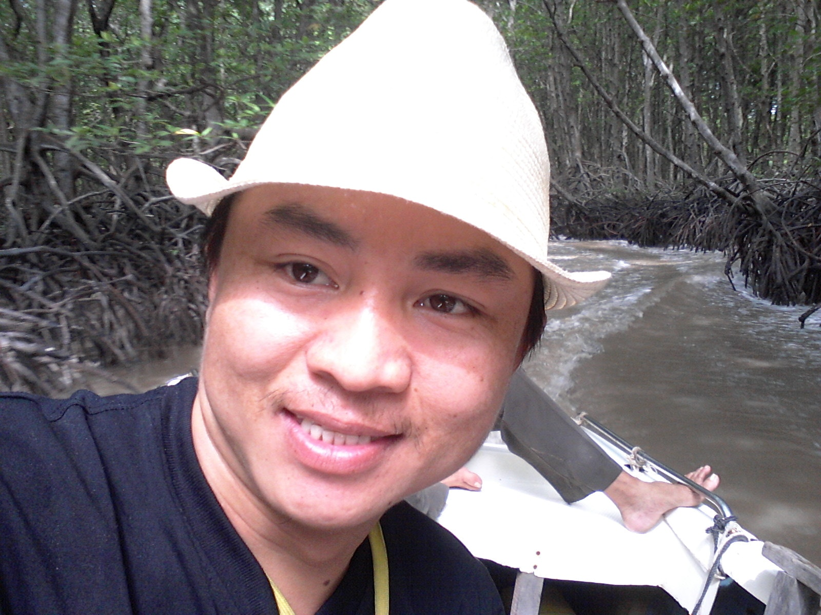 Johnny Phu Nguyen