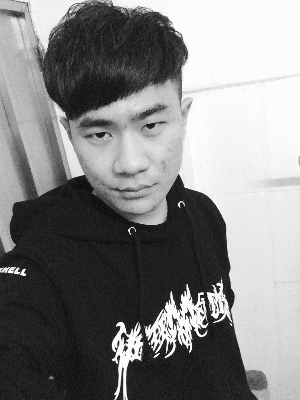 Dongsheng Zhu