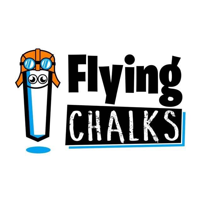 Flying Chalks