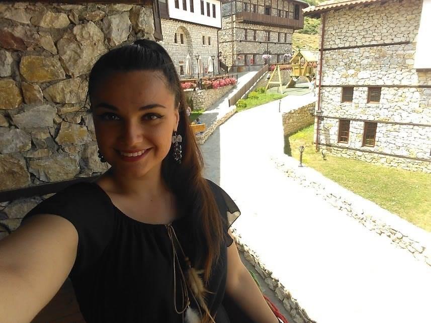 Macedonia Tour Guide Irena