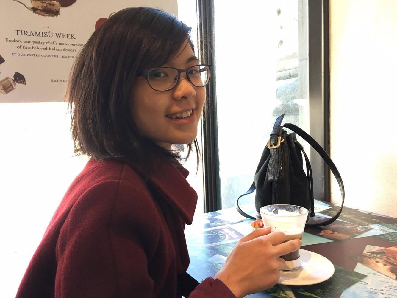Minh-Tram Nguyen