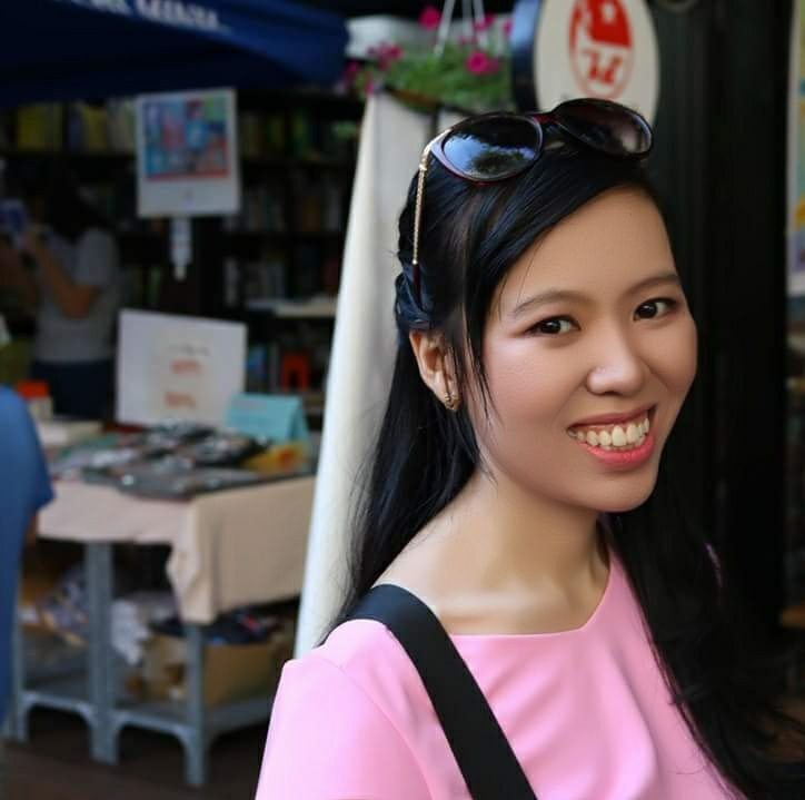 NGOC TRAN KIM
