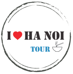 I LOVE HA NOI TOUR