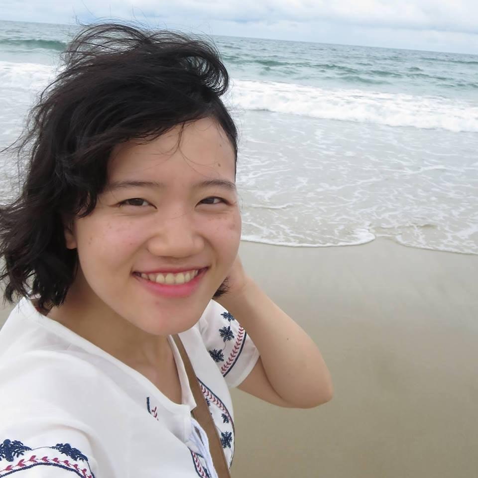 Hoa Thi My Truong