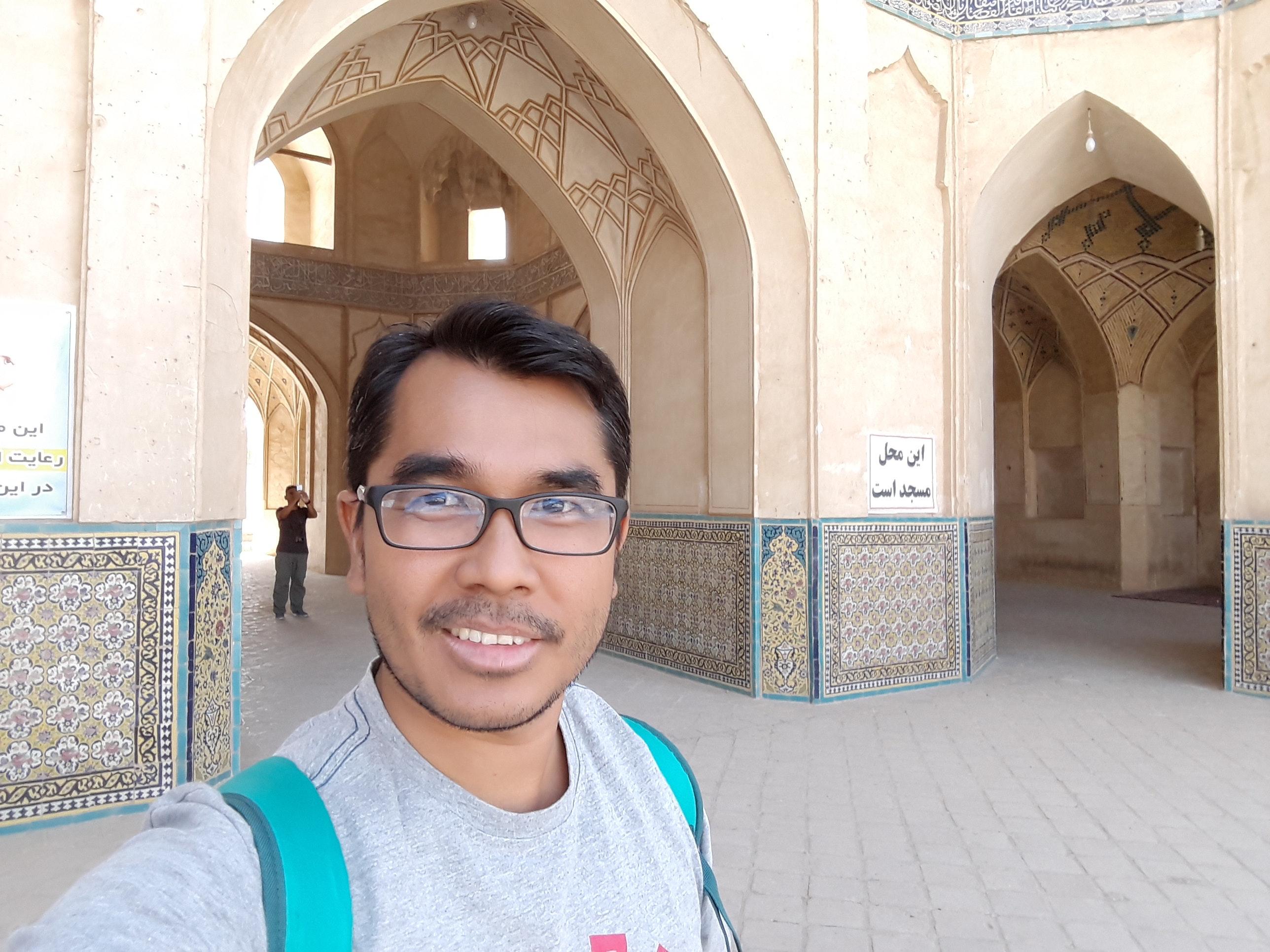 Mahadir Hanafiah