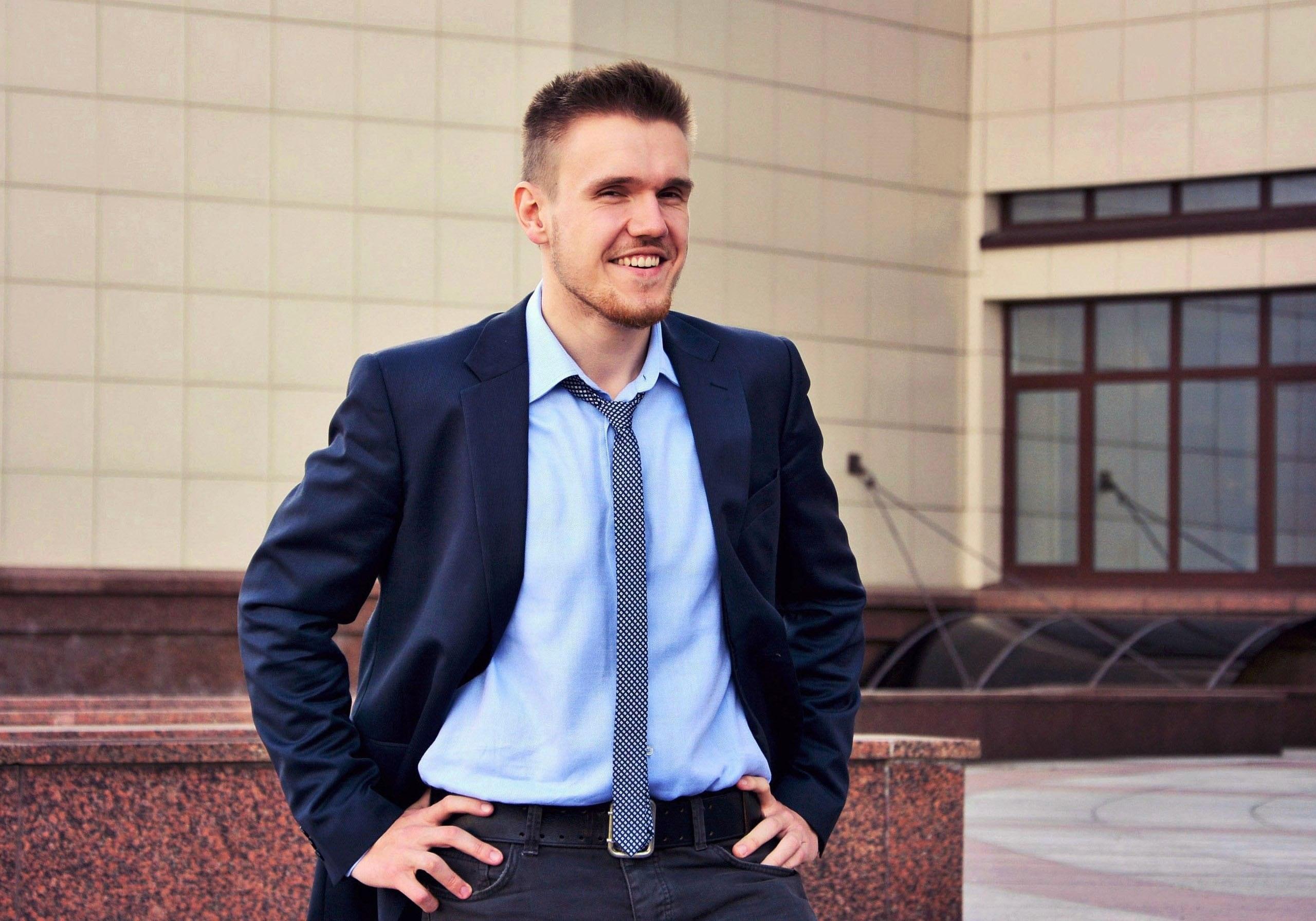 Ilya Gavrilov