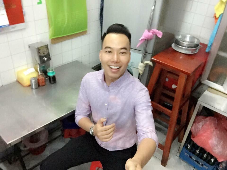 Oscar Nguyen