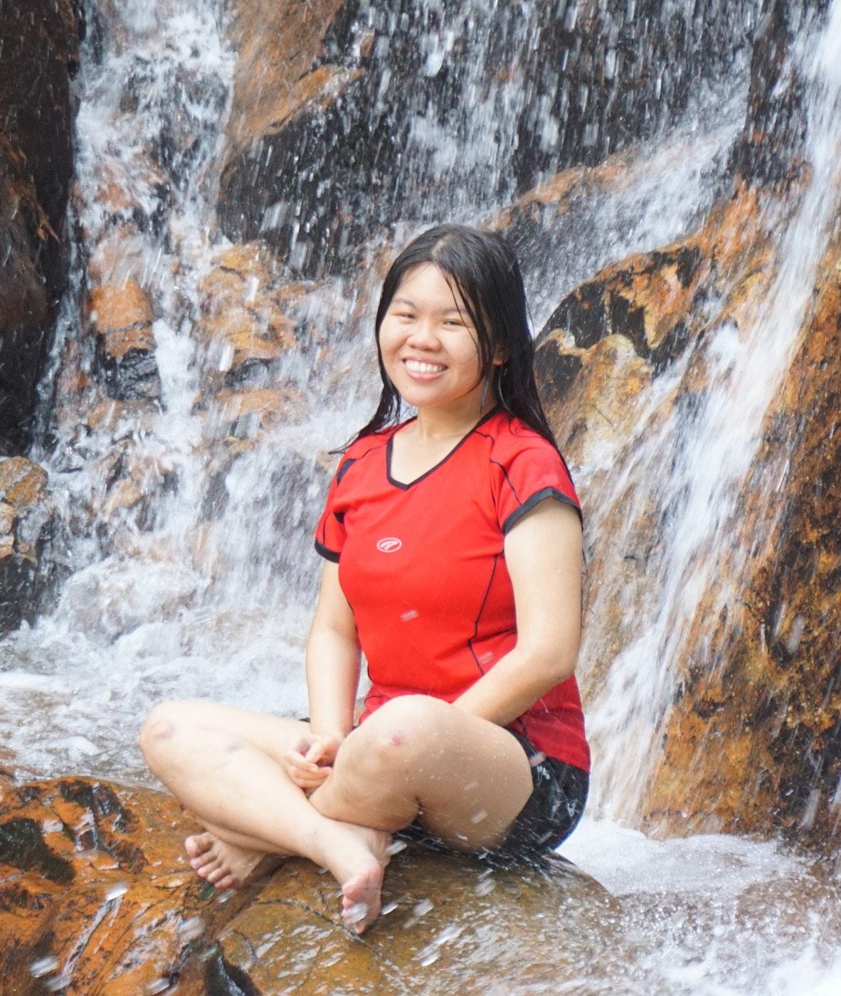 Alice Tan