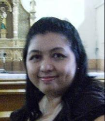 Marilou Ortega