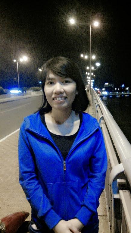 Thanh Truc Thai