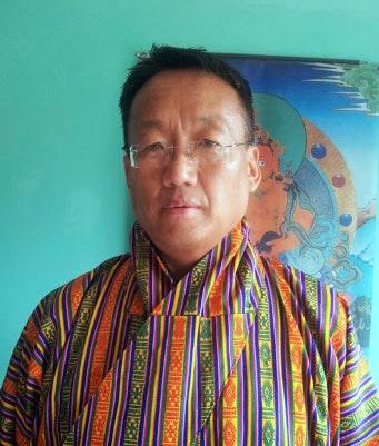 Bhutan Sangay Tours & Treks