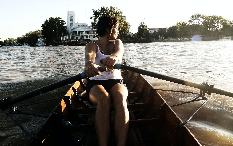 Tigre Rowing Tours