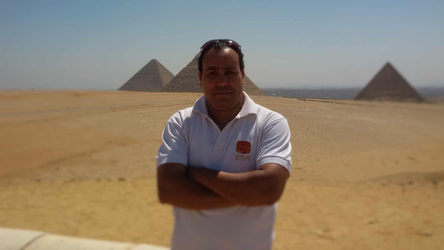 Ahmed Abdalfattah